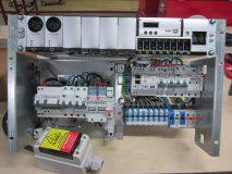 Câblage électronique